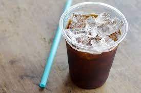 Large Pumpkin Iced Coffee Dunkin Donuts by Here U0027s Why Iced Coffee Is So Crazy Expensive New York Post