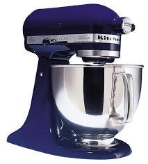 KitchenAid KSM150PSB Artisanreg Series 5 Quart Stand Mixer