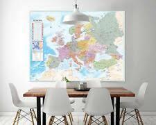 große deko bilder drucke aus papier fürs wohnzimmer