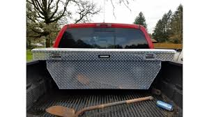 100 Truck Tool Boxes Black Diamond Plate Husky Box Review YouTube