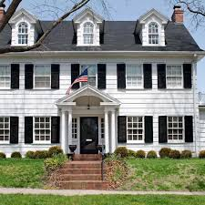 100 Architectural Houses The Top 6 Most Popular Home Styles In The US