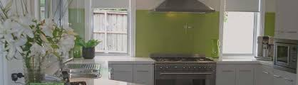 Kitchen Glass Splashbacks Sydney