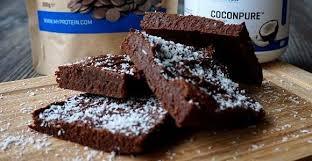 die 16 besten protein brownie rezepte gesunde fitness