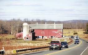 Efforts Stalled In Saving Historic Frankford Barn - New Jersey ... 2017 Restaurant Neighbor Award Winner The Red Barn Youtube Snapper Hot Dogs Maines Favorite Homegrilled Dog New Burger Hungry Hammer Girl Maine Street Marketing Locations Thymetodine September 2014 Redbarn1977 Twitter Haowell Gardiner Mag Online Store Augusta Menu Prices Reviews In May Part 1 Linda Leier Thomason Flag On Stock Photos Images Alamy