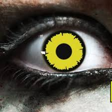 Theatrical Contacts Prescription by Exotic Contact Lenses Contact Lenses Halloween Fx And Beauty Usa