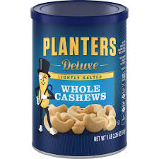 Planters Peanuts & Assorted Nuts