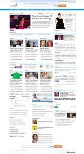 Sweet Revenge  Marlo Scott is on MSN s Homepage