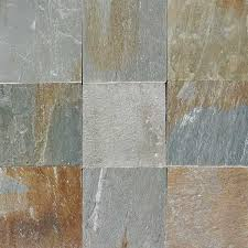 Natural Stone Sales Denver Slate Thin Floor Tiles