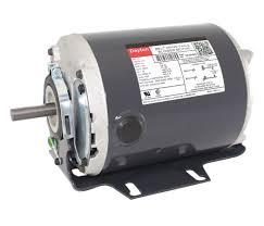 Fasco Bathroom Exhaust Fan Motor by Dayton Broan And Lomanco Attic Fan Motors Electric Motor Warehouse
