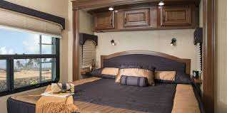 Luxury Fifth Wheel Rv Front Living Room by 2015 Fifth Wheels Tradewinds Rv Inc