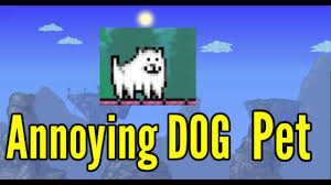 Terraria Halloween Event by Annoying Dog From Undertale Terraria 1 3 5 Calamity Mod