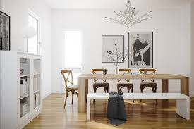 Dining Room Bench Elegant 20 Rooms Visualized