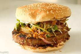 100 Kogi Truck Menu Chego Burger2 BBQ Taco Catering