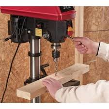 find the best drill press for you in our drill press reviews