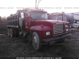 Mack Dump Trucks In Houston, TX For Sale ▷ Used Trucks On Buysellsearch