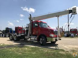 National Crane 446A Crane For Sale In Olive Branch Mississippi On ... Peterbilt Trucks For Sale Used 2007 Kenworth T800w Triaxle Daycab In 2006 379exhd Single Axle 2016 389 Pride Class Tandem Sleeper 2012 Freightliner Coronado Sleeper Truck For Sale Auction Or Lease Tri Market Truck Market New And Used Trucks For On Cmialucktradercom 1989 T600 Day Cab Olive Commercial In Missippi