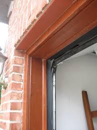 Garage Door Weatherstripping Does More Than Seal Dan s Garage
