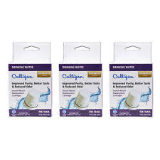 culligan faucet filter replacement cartridge culligan water filter replacement cartridges ebay