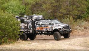 100 Off Road Truck Camper The Diesel Brothers 66 Expedition The Drive