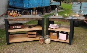 küchen line die solisten outdoor küche grill küche