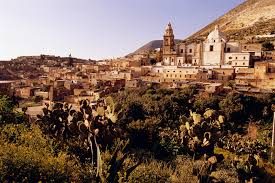 Real de Catorce photos places and hotels — GoTravelaz