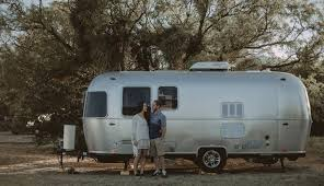 100 Restoring Airstream Travel Trailers Justin And Ariele Champion