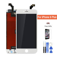 Grade AAA Quality No Dead Pixel For iPhone 6 Plus LCD 5 5 Display