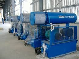 therec corporation ltd thailand roots blower ring blowers