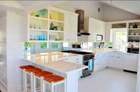 Small Kitchen Design Ideas Budget Magnificent How To Decorate A On New 1