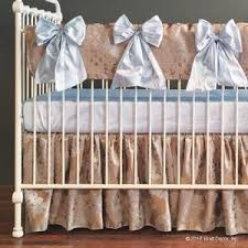 Bratt Decor Crib Assembly Instructions by Luxury Crib Bedding By Bratt Decor Page 3