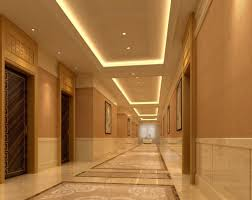 lovable hallway tile pattern ideas between half wall paneling