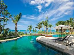 100 W Hotel Koh Samui Thailand In Ibis Bophut Accors