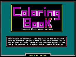 Educational Coloring Book Free Download Streaming Internet