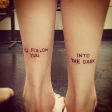Leg Tattoo 2 3