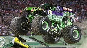 100 Mohawk Warrior Monster Truck Jam Rolls Into Camping World Stadium On Jan 19 Orlando
