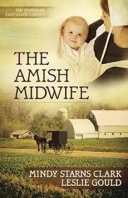 Love The Amish Books