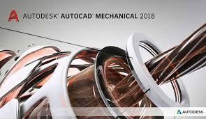 Autodesk Autocad Mechanical 2018 1 1 0 1