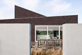 100 Odern House Modern House By Koen Van Damme Architecture