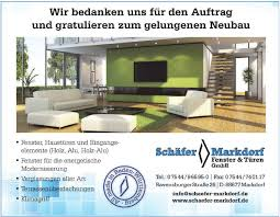löwen bau ravensburg modern wohnen bauen mit vertrauen