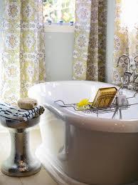 Tiling A Bathtub Lip by Drop In Bathtub Design Ideas Pictures U0026 Tips From Hgtv Hgtv