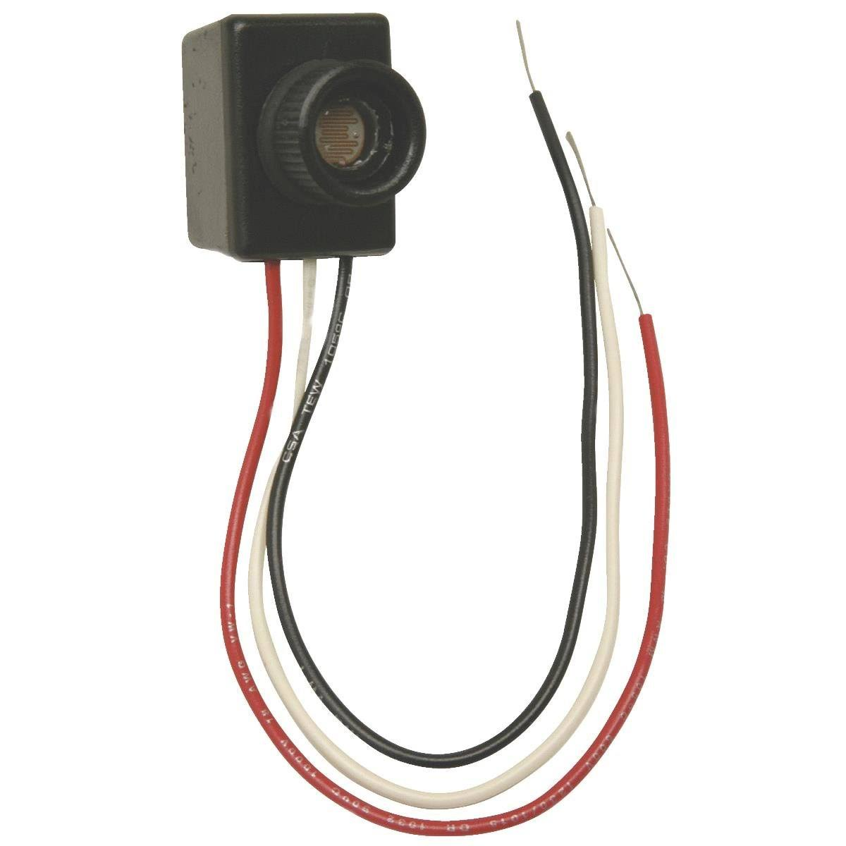 Do It Best Photocell Lamp Post Control