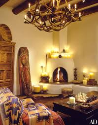 Val Kilmer's House Is A Spiritual Oasis In The Hills Of Santa Fe ... Awesome Santa Fe Home Design Gallery Decorating Ideas Kern Co Project Rancho Ca Habersham Best Of Foxy Luxury Villas Tuscany Italian Interior Style Beautiful In Authentic Southwestern Adobe Real Estate Shocking 1 House Designs Homes For Sale Nm 1000 About On Pinterest Peenmediacom Southwest Plans 11127 Associated Hotel Cool Hotels Excellent Wonderful
