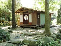 100 Tea House Design House With Nearby Landscape BLACKBUDGET Homes