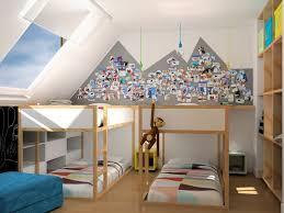 chambre virtuelle chambre enfants appartement vacances lits ikea image virtuelle 3d