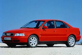 Capsule Review 1998 Audi A4 B5 The Truth About Cars