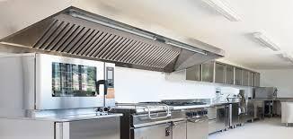 tourelle cuisine nettoyage de hotte de cuisine professionnelle autour de lyon
