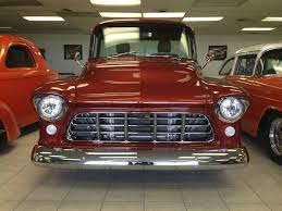 Custom 1956 Chevy Truck Restomod, Frame Off, Overdive, Leather, A/C ... Popular Concepts Classic Chevy Parts 2812592606 Houston Texas 135905 1956 Chevrolet 3100 Rk Motors And Performance Cars Feature Pickup Rollections 4x4 Awesome Truck Hot Rod For Sale Truck Some Of The That We Sold Robz Ragz Sale Or Trade 1986 K10 Stepside 195559 Chevy Fleetside 4483 Dyler 55 Phils Chevys Cc Capsule Gmc Dont Judge A By Its Grille 3800 Dually 1 Ton Youtube
