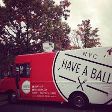 100 Nyc Food Truck Have A Ball NYC Norwalk S Roaming Hunger