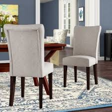 Parsons Kitchen Dining Chairs Youll Love