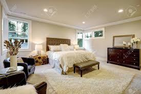 schlafzimmer bett beige caseconrad
